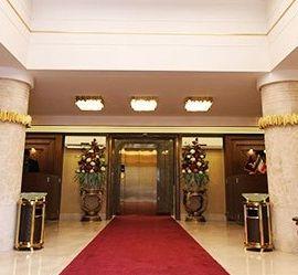 هتل صدرا مشهد