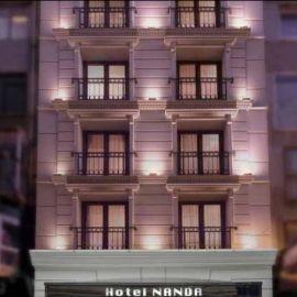 هتل ناندا _ لاللی