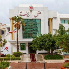 هتل رویان قائم کیش