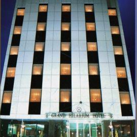 هتل گرند هیلاریوم _ ینیکاپی