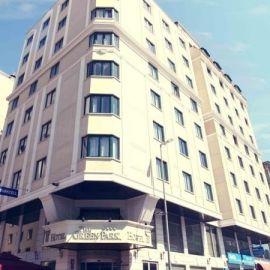 هتل گرین پارک _ تکسیم