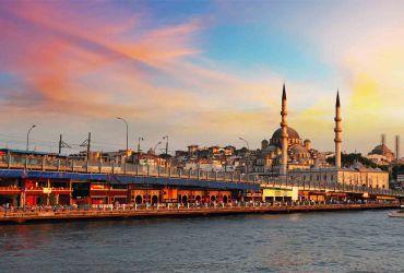 استانبول ترکیه ISTANBUL